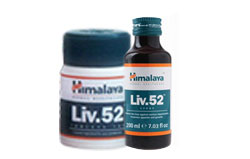 Liv 52 regular and syrup combo pack offer
